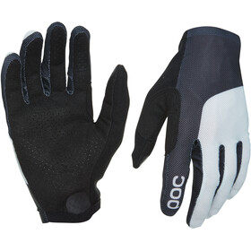 POC Essential Mesh Gloves uranium black/oxolane grey